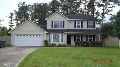 The Meadows Single Family Home For Sale: 104 Bayswood