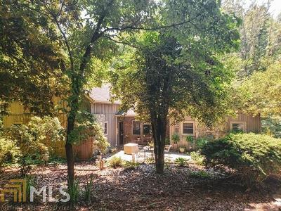Demorest Single Family Home For Sale: 241 Hardyville