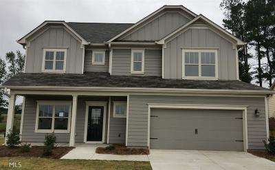 Winder Single Family Home For Sale: 2021 Massey Ln