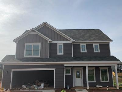 Winder Single Family Home For Sale: 2133 Massey Ln