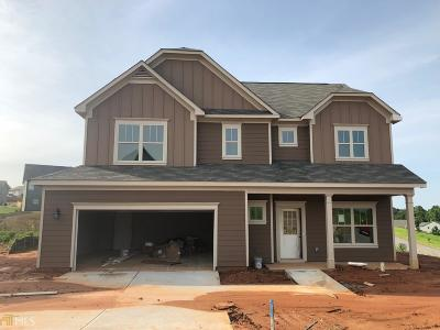 Winder Single Family Home For Sale: 2131 Massey Ln