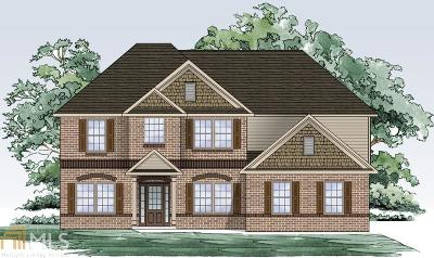 College Park Single Family Home Under Contract: 5631 Savannah River Rd