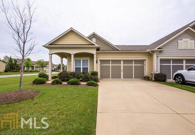 Greensboro Single Family Home For Sale: 1041 Summer Hollow Rd
