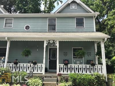 Tucker Condo/Townhouse For Sale: 3958 Chelsea Cmn