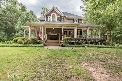 Hiram Single Family Home Under Contract: 617 Turnberry Dr