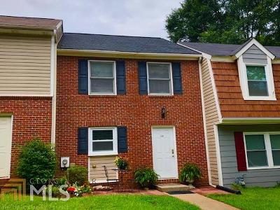 Carroll County Condo/Townhouse Under Contract: 108 Wrenwood Ln