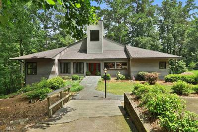Douglas County Single Family Home Under Contract: 4180 Pool Rd
