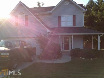 Loganville Single Family Home For Sale: 1737 Summit Creek Way