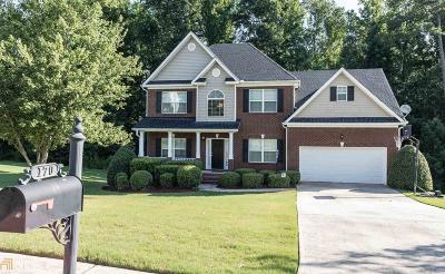Stockbridge Single Family Home For Sale: 170 Melrose Creek Dr