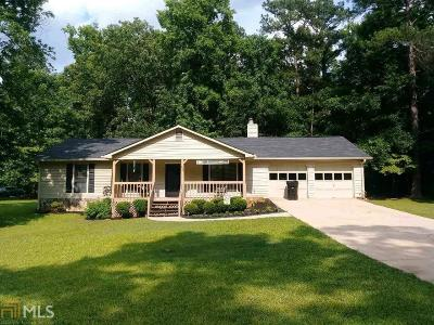Ellenwood Single Family Home Under Contract: 170 Oakridge Dr