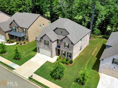 Hampton Single Family Home For Sale: 3301 Alhambra Cir