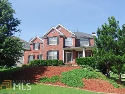 Douglasville Single Family Home Under Contract: 4070 Ashland Cir