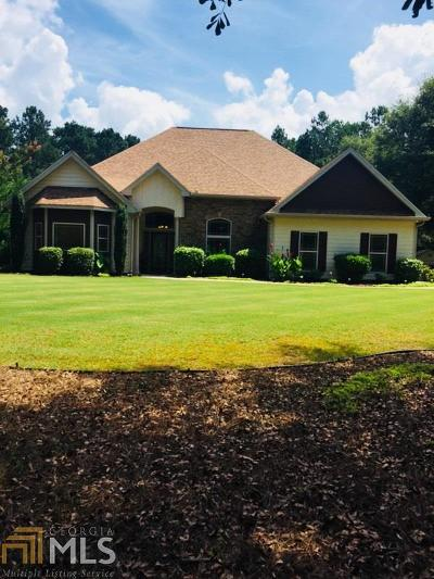 Mansfield Single Family Home For Sale: 2098 Henderson Mill Rd