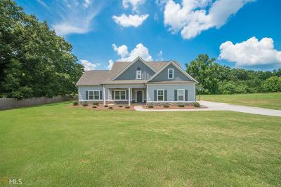 Senoia Single Family Home For Sale: 185 Summerfield