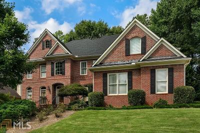 Smyrna Single Family Home For Sale: 4362 Bowen Ridge Ct