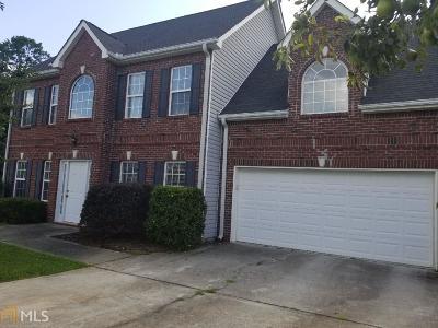 Jonesboro Single Family Home For Sale: 7896 Thrasher