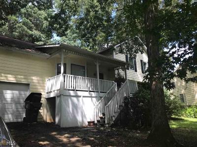 Lawrenceville Single Family Home For Sale: 1911 Fernwood Dr