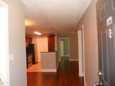 Fulton County Condo/Townhouse For Sale: 7106 Santa Fe Pkwy