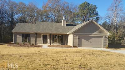 Monroe Single Family Home For Sale: 801 Bethany Estates Dr #29