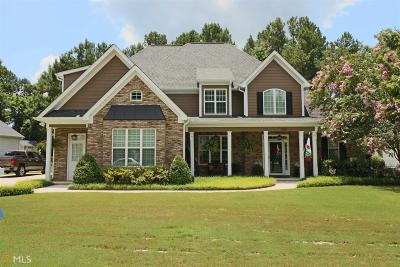 Fayetteville Single Family Home Under Contract: 200 Keaton