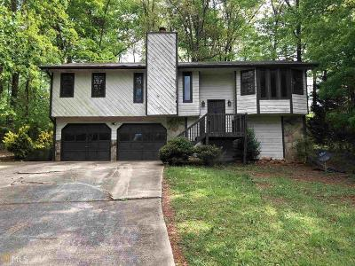 Conyers Single Family Home For Sale: 3010 NE David Ln