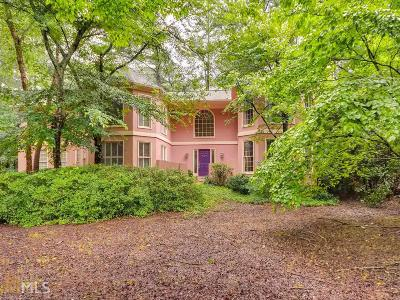 Duluth Single Family Home Under Contract: 11210 Wilshire Chase Dr
