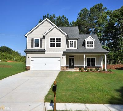 Haralson County Single Family Home For Sale: 601 Hydrangea Ln