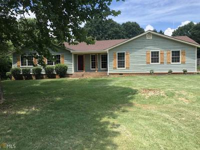 Snellville Single Family Home For Sale: 3784 Summit Vw