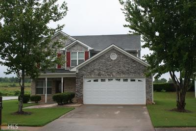 McDonough Single Family Home Under Contract: 505 Cathedral Dr