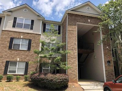 Lithonia Condo/Townhouse New: 7302 Par Four Way