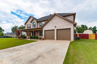Hampton Single Family Home For Sale: 194 Kyndal Dr