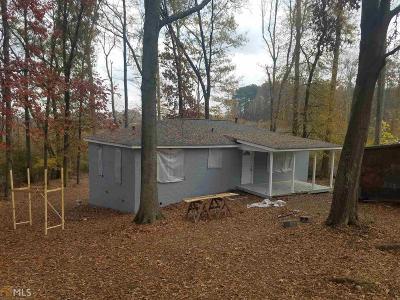 Cobb County Single Family Home For Sale: 5763 Joe Jerkins Blvd
