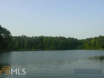Lagrange Residential Lots & Land For Sale: 114 Bonny Oaks Ln