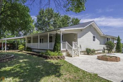 Alto Single Family Home For Sale: 850 Duncan Bridge Rd