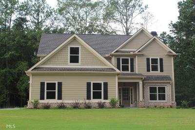 Covington Single Family Home For Sale: 275 Alcovy Reserve Way