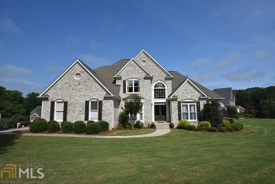Acworth Single Family Home For Sale: 8 Cornerstone Way
