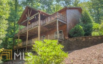 Union County Single Family Home For Sale: 349 Red Twig Rd