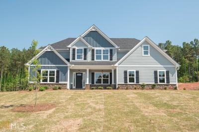 Senoia Single Family Home For Sale: Springdale Estates Dr #26