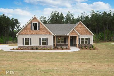 Senoia Single Family Home For Sale: 149 Springdale Estates Dr #6