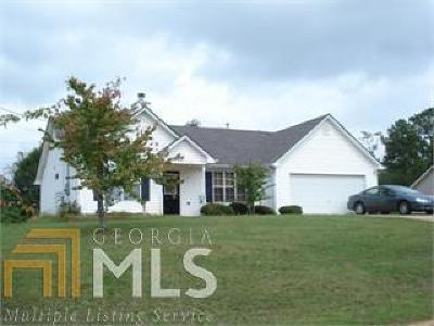 Covington Single Family Home New: 265 McGiboney Pl