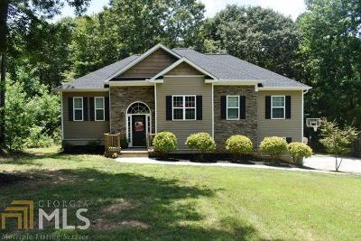 Bremen Single Family Home Under Contract: 100 Autumn Dr