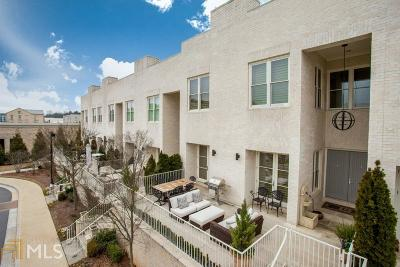 Avalon Condo/Townhouse For Sale: 884 3rd St