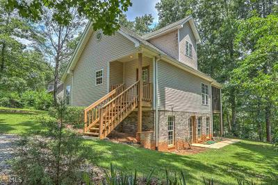 Hart County Single Family Home For Sale: 330 Dixie Creek Rd