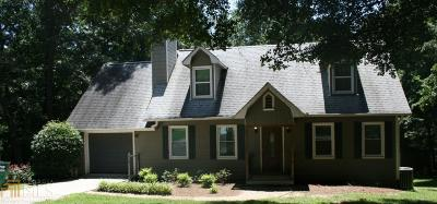Elbert County, Franklin County, Hart County Single Family Home For Sale: 64 Knox Cir