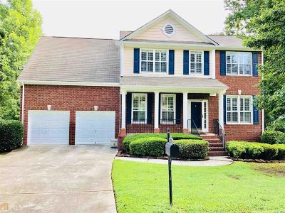 Conyers Single Family Home For Sale: 2675 SW Lakeside Dr #26
