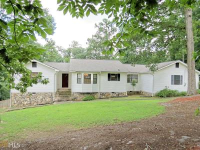 Stockbridge Single Family Home For Sale: 180 Oak Leaf Dr
