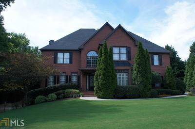 Buford  Single Family Home For Sale: 3870 Lake Juliette Dr