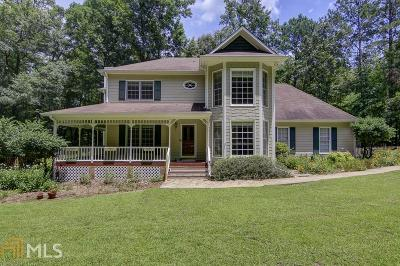 Fayetteville Single Family Home For Sale: 140 Grandview Trce #14