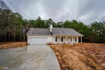 Oxford Single Family Home Under Contract: 5435 Hightower Trl