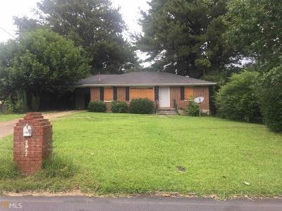 Dekalb County Single Family Home For Sale: 2866 Belvedere